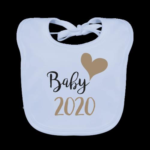 Baby 2020 - Baby Bio-Lätzchen