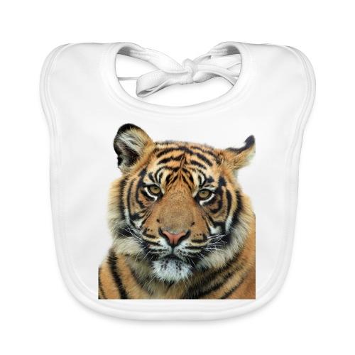 tiger 714380 - Bavaglino ecologico per neonato