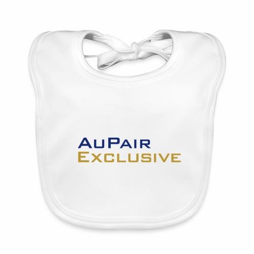 Au Pair Exclusive - Bio-slabbetje voor baby's