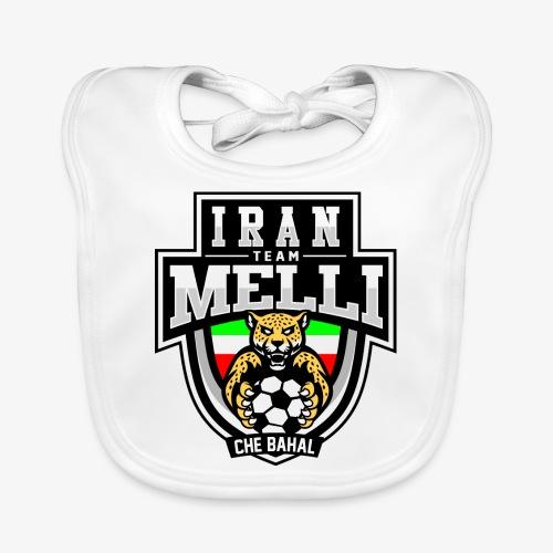 IRAN Team Melli - Baby Bio-Lätzchen
