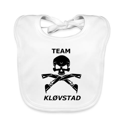 Team Kløvstad 2 - Økologisk babysmekke