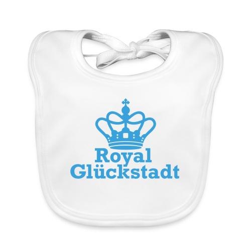Royal Glückstadt - Baby Bio-Lätzchen