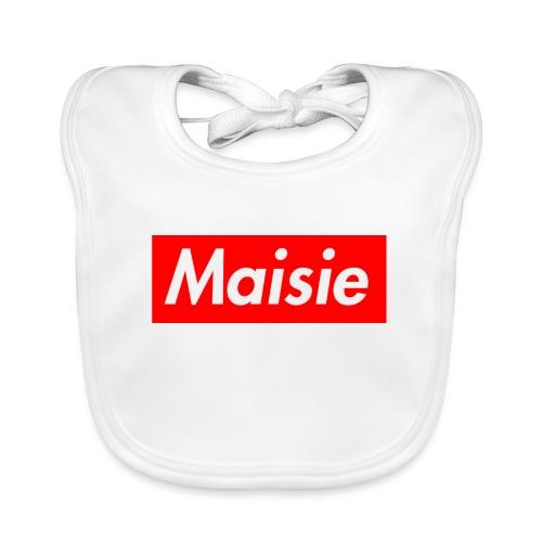 Maisie Supreme - Organic Baby Bibs