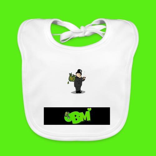obm jpg - Baby Organic Bib
