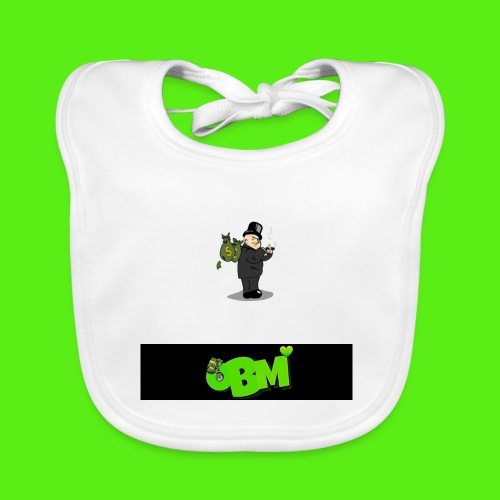 obm jpg - Organic Baby Bibs