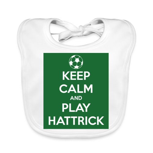 keep calm and play hattrick - Bavaglino