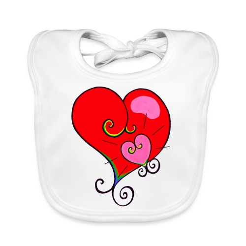 Magic Mother & Magic Child - Organic Baby Bibs
