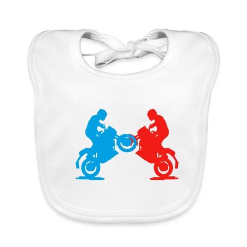 Najlepszy zespół motocyklistów - Ekologiczny śliniaczek