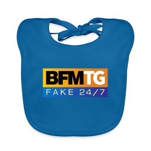 BFMTG - Bavoir bio Bébé