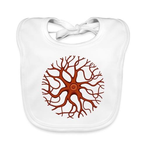 Synapse - Baby Bio-Lätzchen