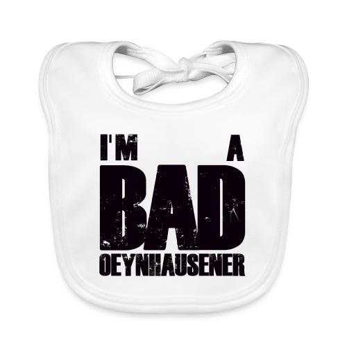 BAD, ganz und gar BAD - Baby Bio-Lätzchen