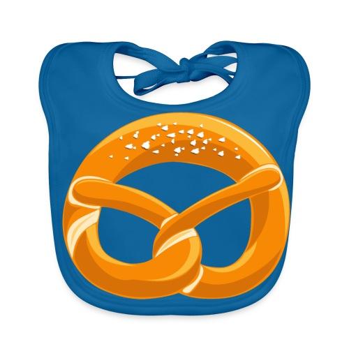 Snackers Logo - Baby Bio-Lätzchen