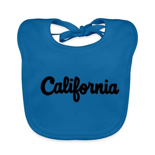 california - Bio-slabbetje voor baby's