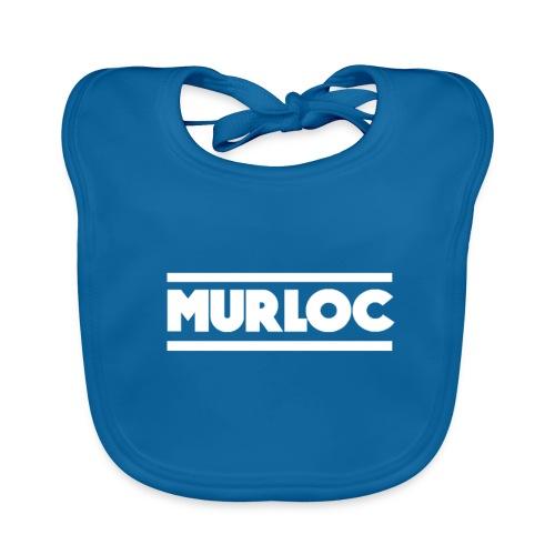murloc-dising - Bio-slabbetje voor baby's
