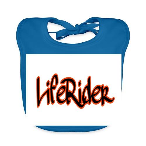 LifeRider - Baby Bio-Lätzchen