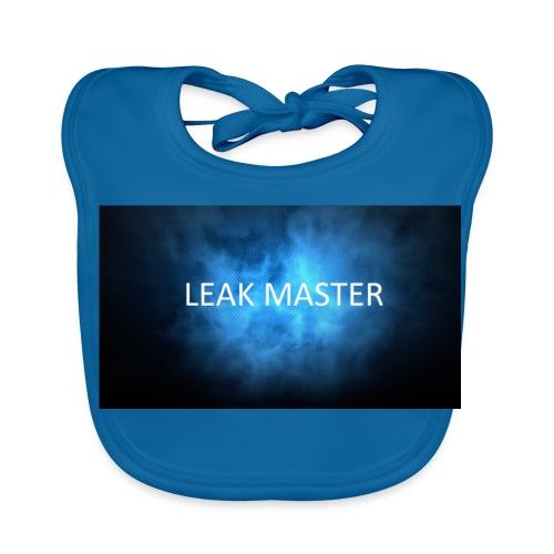 leak master - Baby Organic Bib