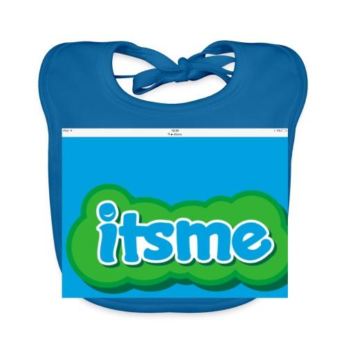 #itsme - Baby Bio-Lätzchen