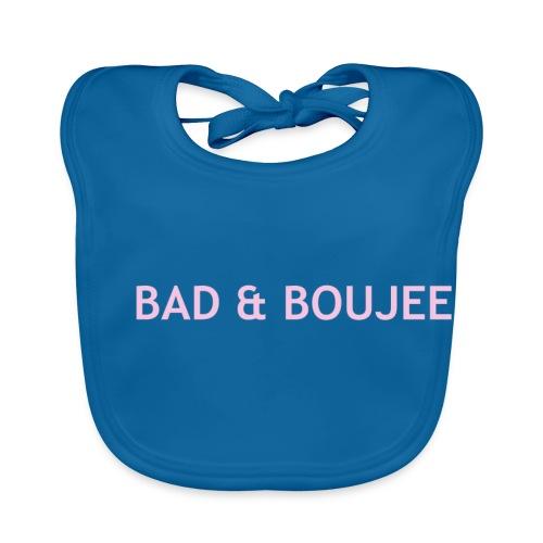 BAD & BOUJEE - Baby Organic Bib