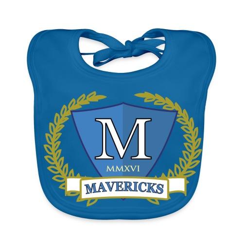Mavericks_Club-_Stemma_3_T-shirt_3 - Bavaglino