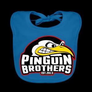 Pinguin bracia Clan - Ekologiczny śliniaczek
