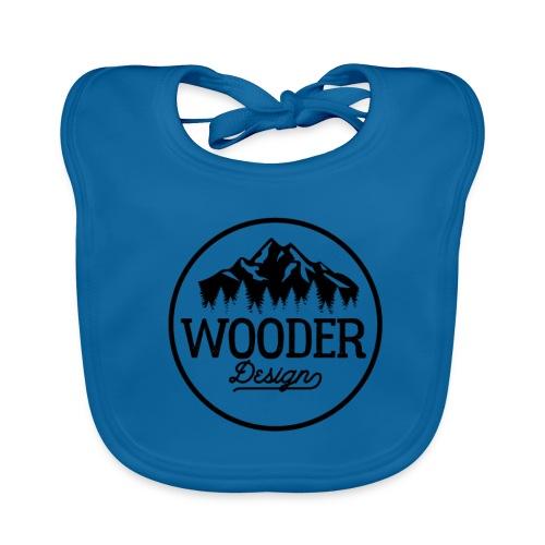 Wooder Design - Baby Bio-Lätzchen