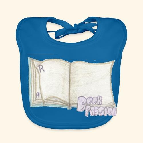 Ailis Regin - Schreiben ist eine Leidenschaft - Baby Bio-Lätzchen