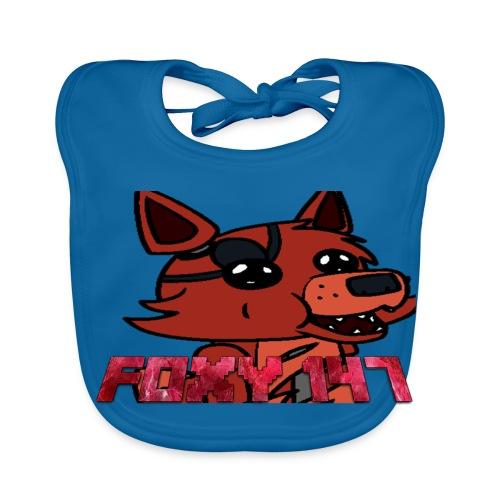 foxy 147-gaiz-maglia edizione speciale! - Bavaglino