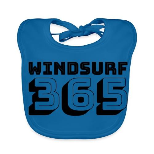 Windsurfing 365 - Baby Organic Bib