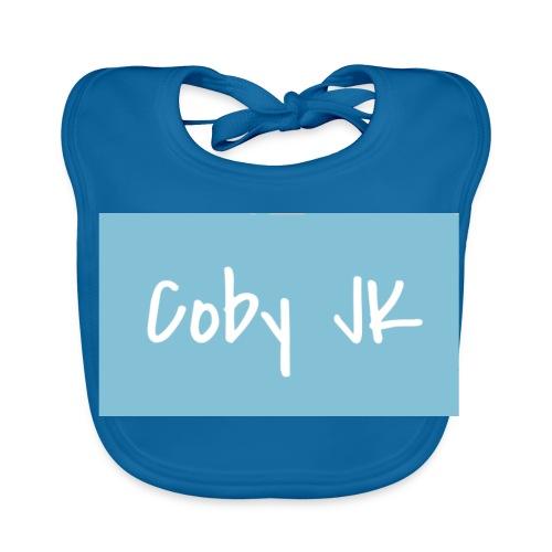 Coby JK - Baby Organic Bib