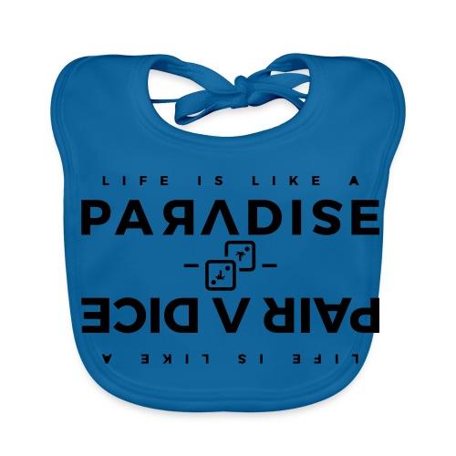 PARADICE 2 - Bio-slabbetje voor baby's