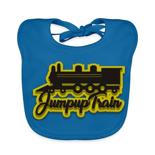 JUMPUPTRAIN - Bio-slabbetje voor baby's