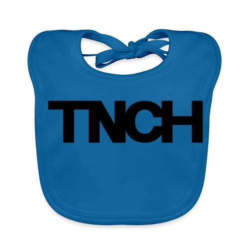 TNCHblack - Baby Organic Bib