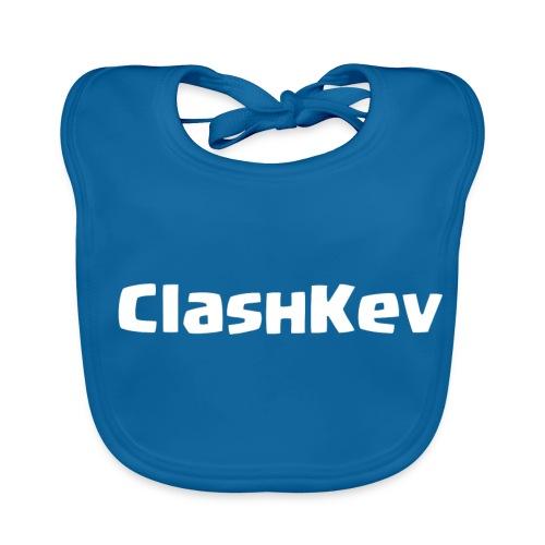 T-Shirt ClashKev #YT 02.2017 - Baby Bio-Lätzchen