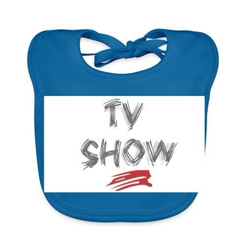 TVShowShop - Bavoir bio Bébé