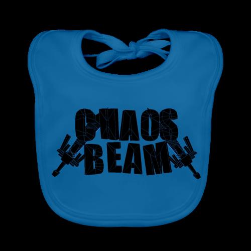 Chaos Beam - Baby Bio-Lätzchen