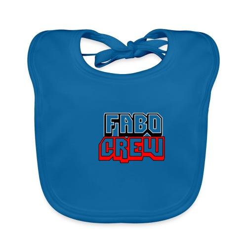 Fabo Crew Merch - Baby Bio-Lätzchen