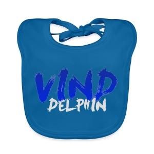 VindDelphin - Bio-slabbetje voor baby's
