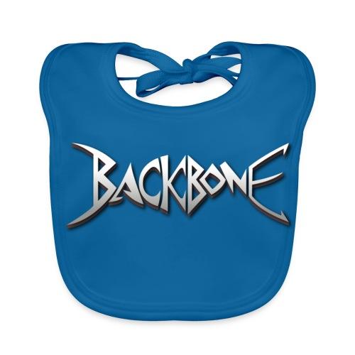 Backbone Logo - Bio-slabbetje voor baby's