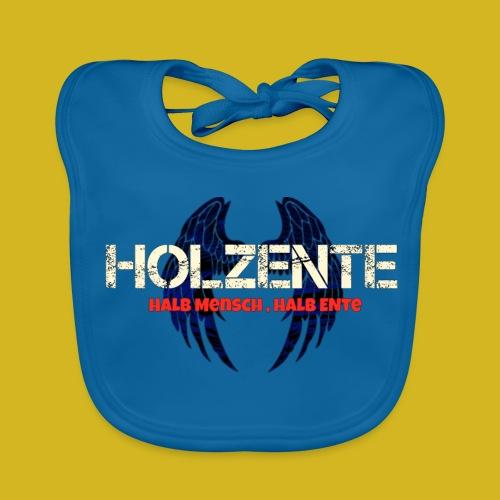 HolzEnte - Baby Bio-Lätzchen