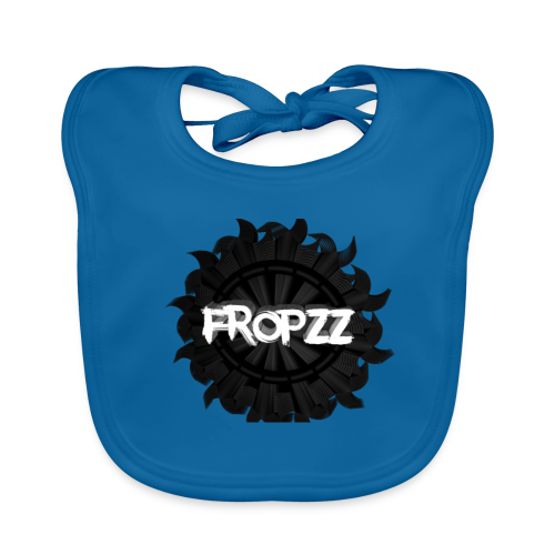 FropZz HD - Baby Bio-Lätzchen