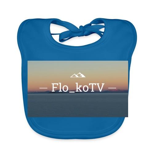flo_koTV - Baby Bio-Lätzchen