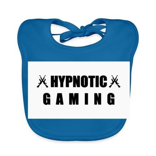 Hypn0tic - Ekologisk babyhaklapp