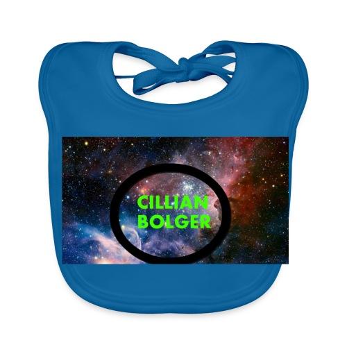 BOLGERSHOP - Baby Organic Bib