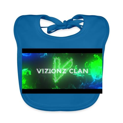 VizionzClan_Real - Baby Bio-Lätzchen