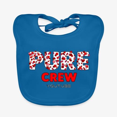 PureCrew-Style Design - Baby Bio-Lätzchen