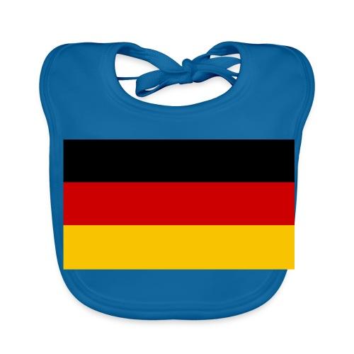 deutscheflagge001 1366x768 - Baby Bio-Lätzchen