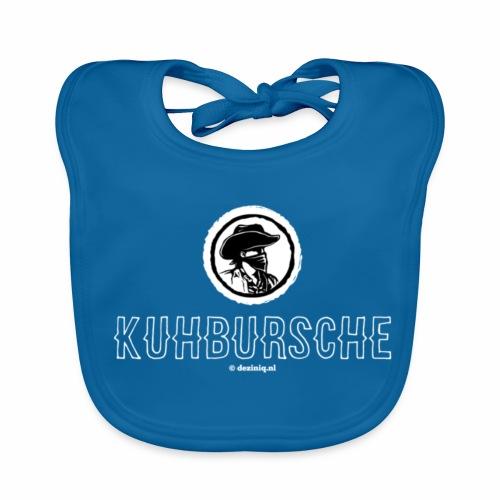 Kuhbursche - Bio-slabbetje voor baby's