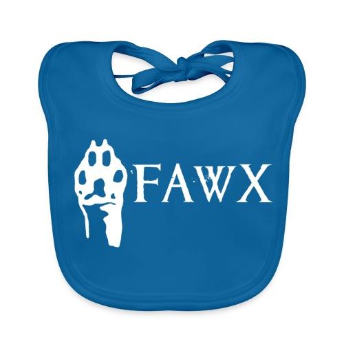 FAWX (Edition One) - Baby Organic Bib