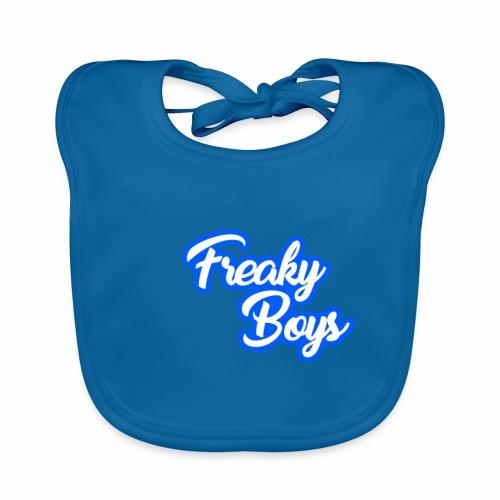 FreakyBoys - Baby Bio-Lätzchen