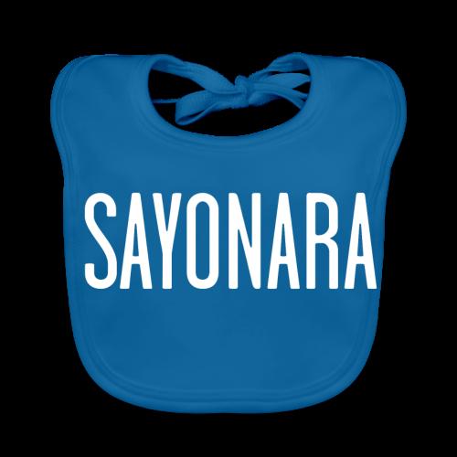 sayonara - Bavaglino